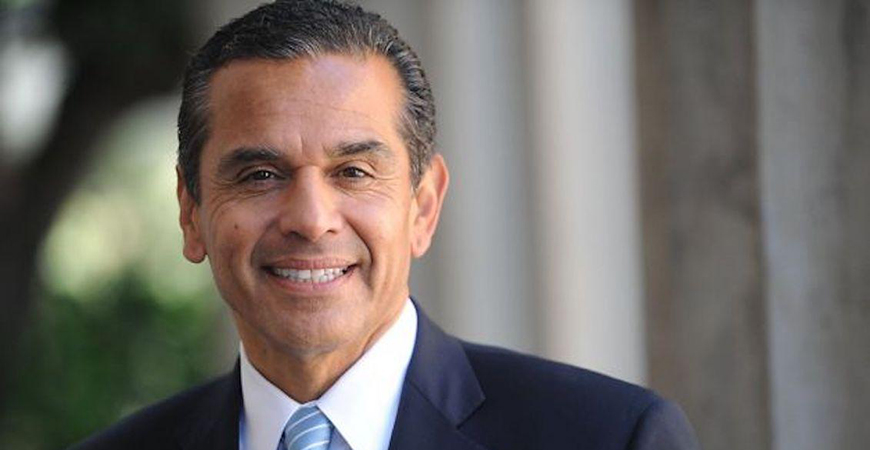Former Los Angeles Mayor Antonio Villaraigosa will give a speech on the future of civic engagement as part if interim Chancellor Nathan Brostrom's speaker series.